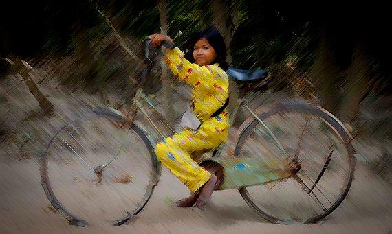 ciclismo en camboya