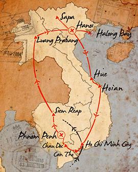indochina clasica 4