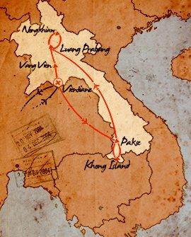 viaje laos 2