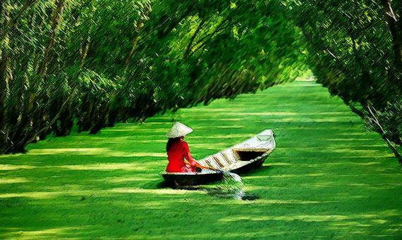 rios vietnam