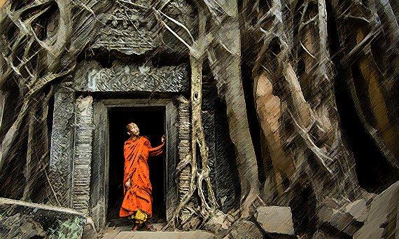 las aguas del mekong laos y camboya