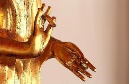 manos de oro
