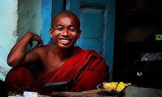 birmania entre minorias
