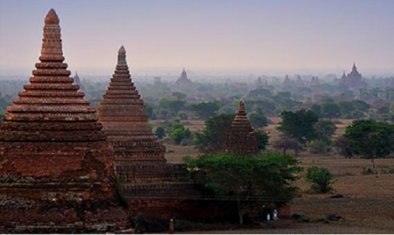 myanmar misticismo