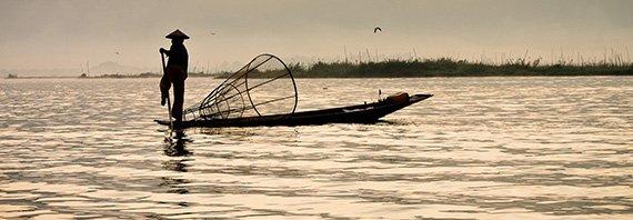 nyaung shwe y el lago inle
