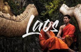 quieres visitar laos