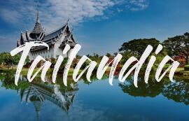 quieres visitar tailandia