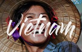quieres visitar vietnam