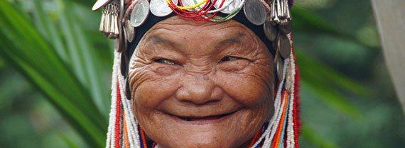 trekking por chiang mai conociendo tribus