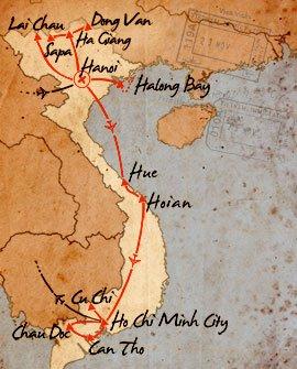 vietnam sobre ruedas 9