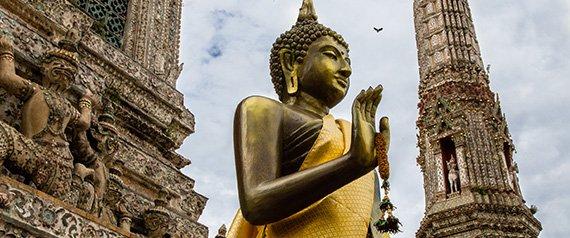 visitas a bangkok
