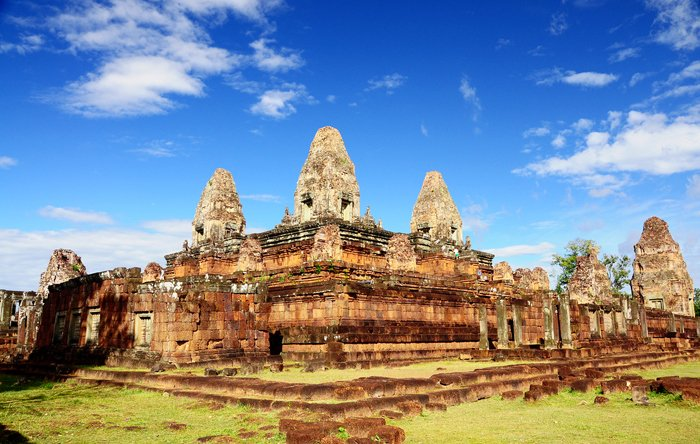 yacimiento angkor en camboya