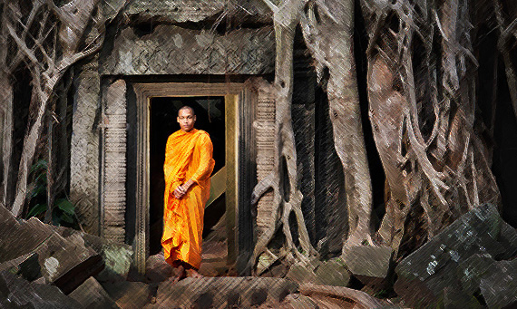 AV 15 Days Vietnam Cambodia con playa