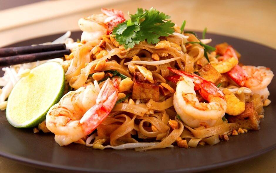 Los 10 platos imprescindibles de la cocina tailandesa omd for Platos de cocina