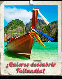 Consejos recomendaciones viaje tailandia