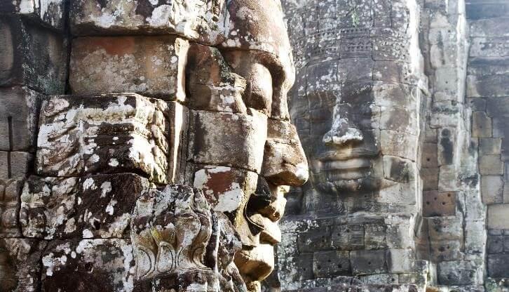 angkor herencia khmer