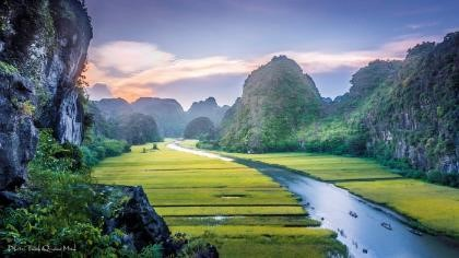 Hanoi y Ninh Binh
