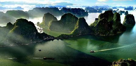 lago en vietnam