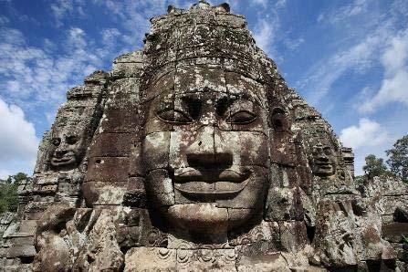 Camboya clasica 5 dias