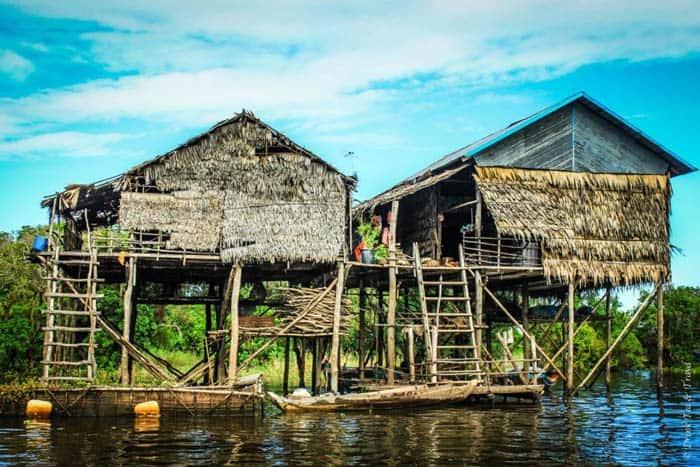 Camboya low cost en 12 días