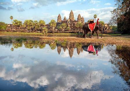 ruta de low cost camboyana