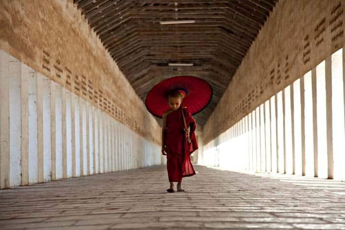 Myanmar al completo durante 22 dias