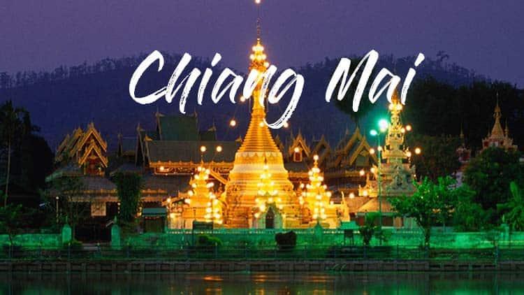 Que visitar en Chiang Mai