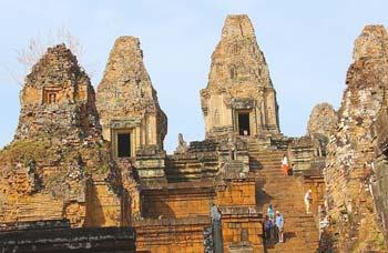 templos pre rup