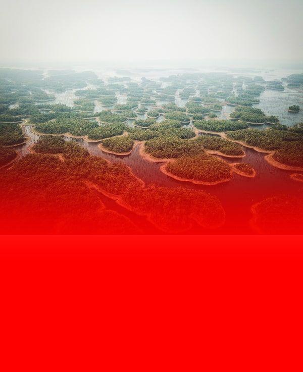 Las 4000 islas de Don Det