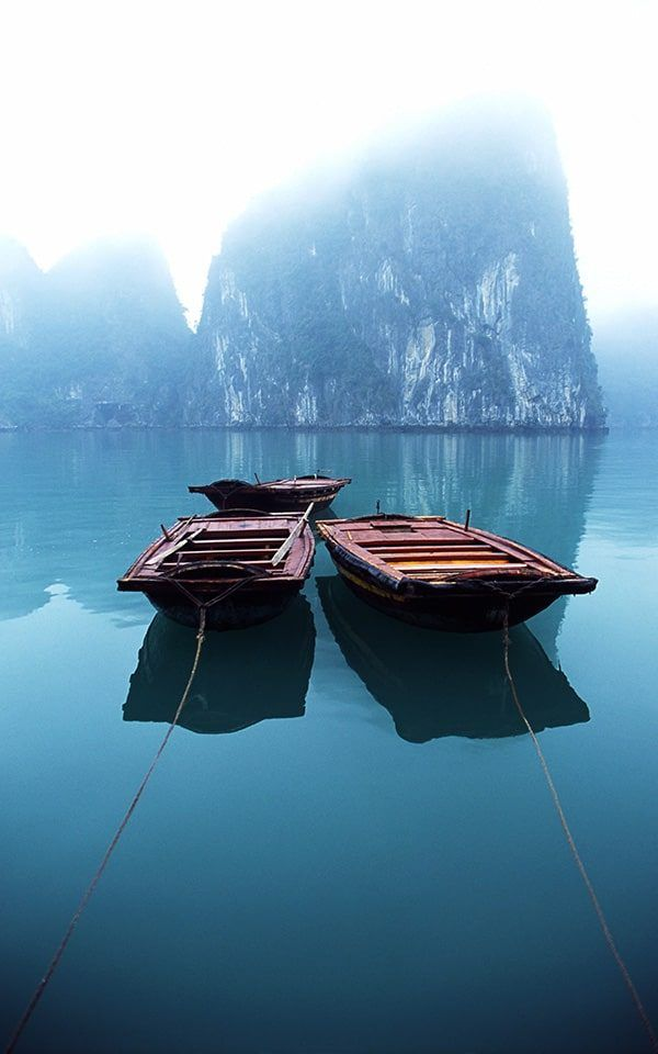 Ha Long Bay: 2 Days Route
