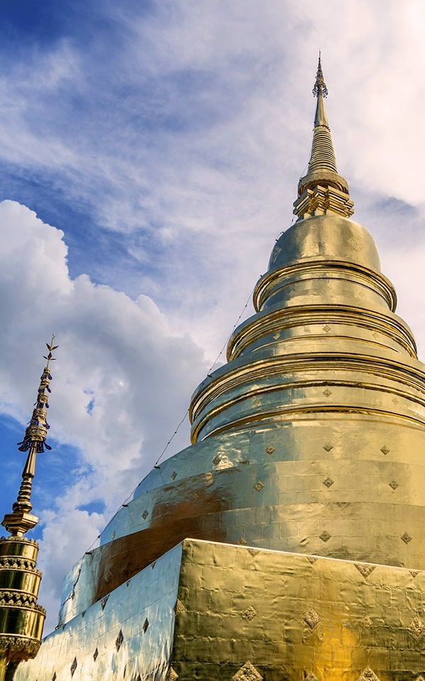 What to do and visit in Chiang Mai