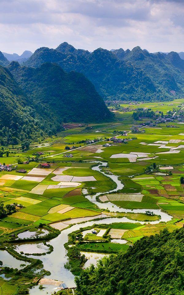Qué hacer y visitar en Ha Giang
