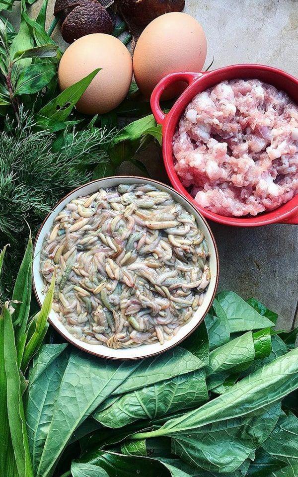 Vietnam's 10 strangest dishes