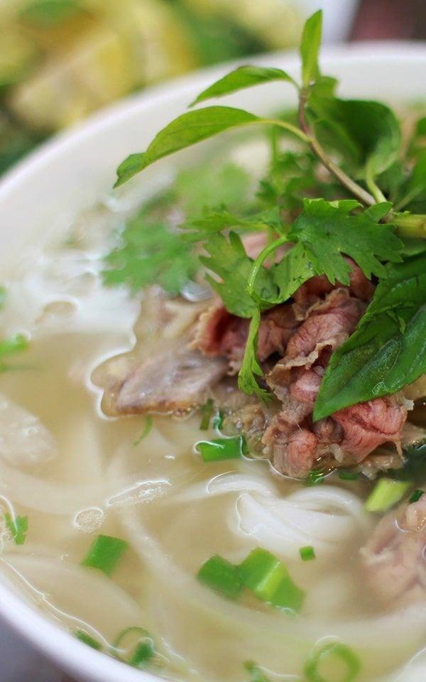 Street Food Vietnam: Los 10 imprescindibles