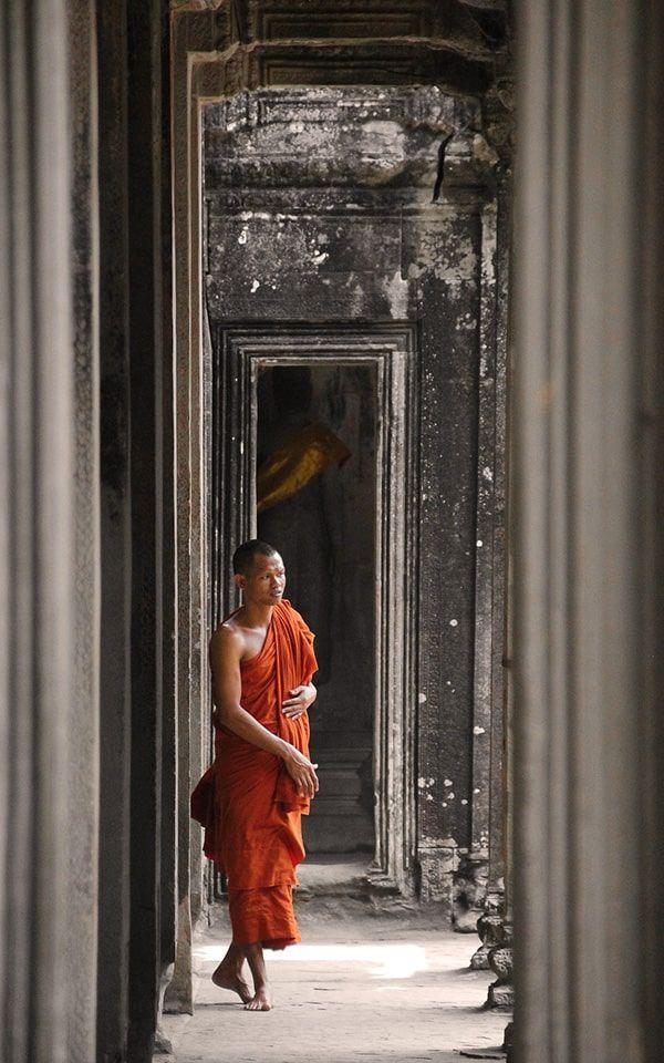 Cómo visitar y qué ver en los templos de Angkor