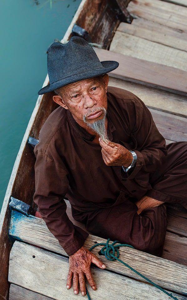 Vietnamita para viajeros – Lección 2, Eh amigo
