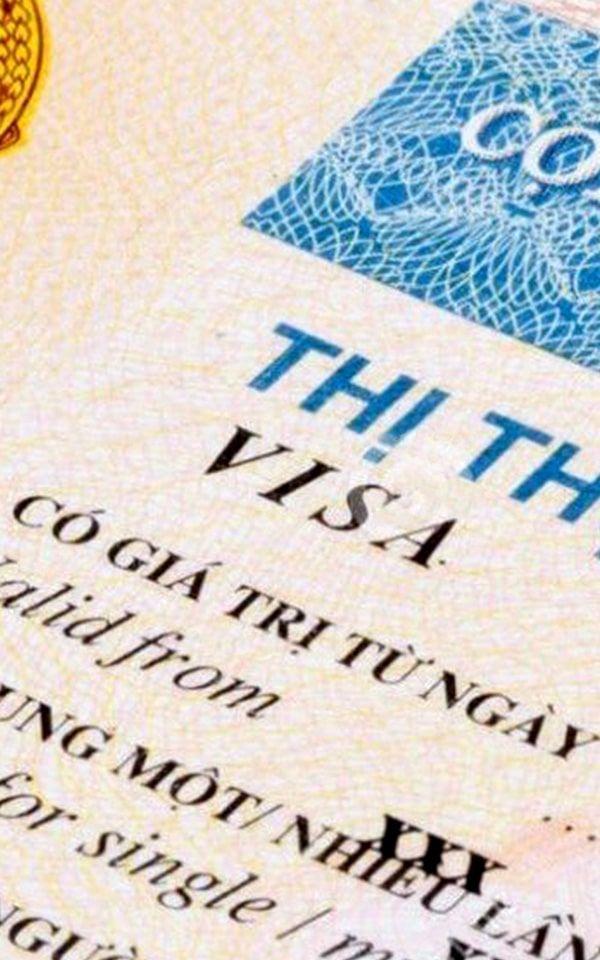 VISADO A VIETNAM: Tipos y recomendaciones