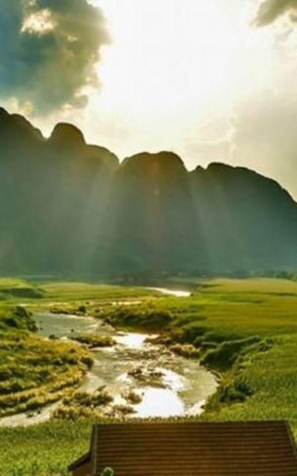 Qué hacer y visitar en Quang Binh