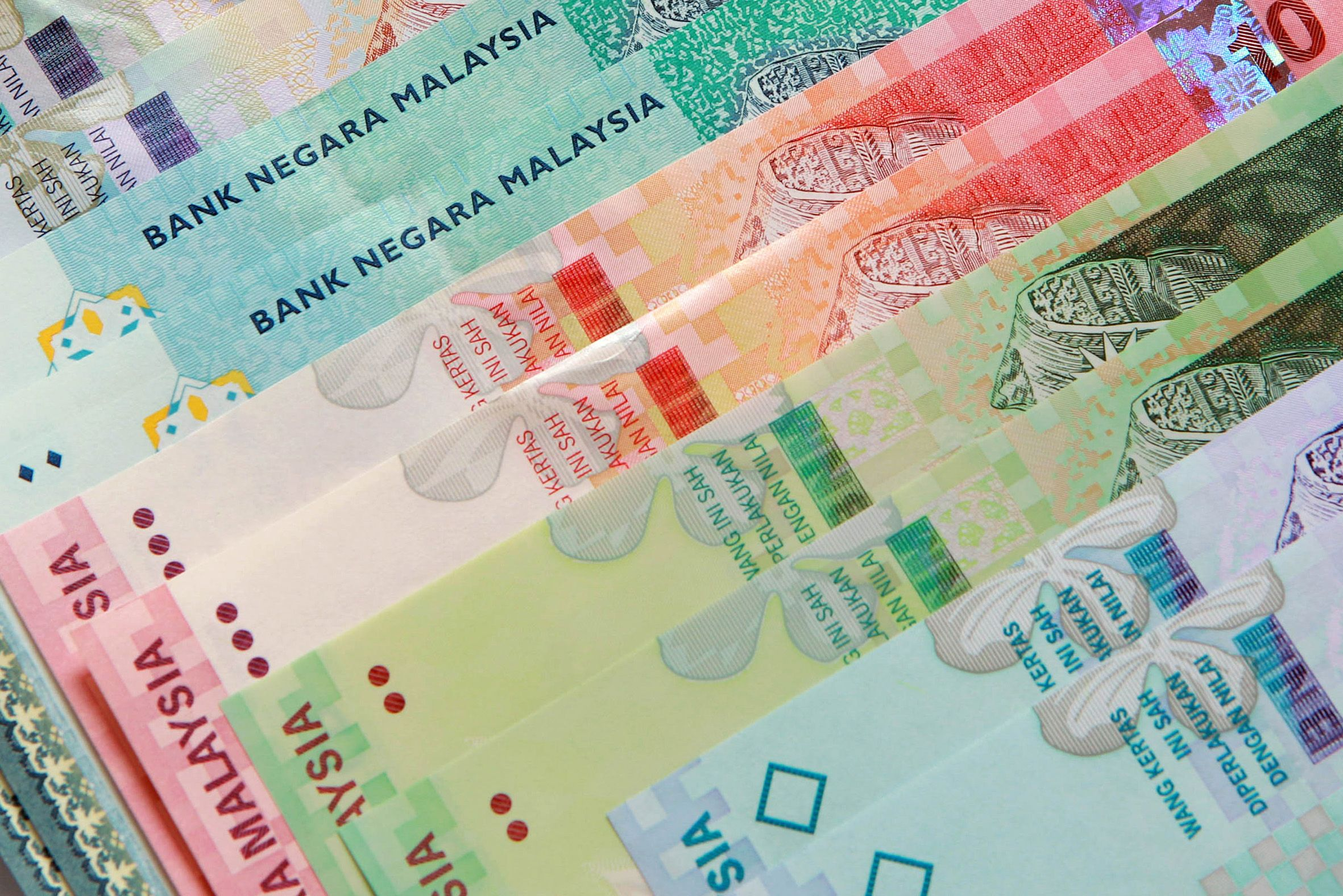 Moneda Malasia