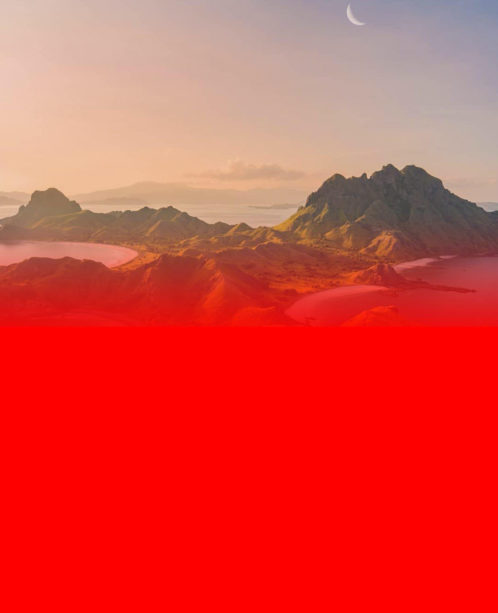 A-Nusa Tenggara