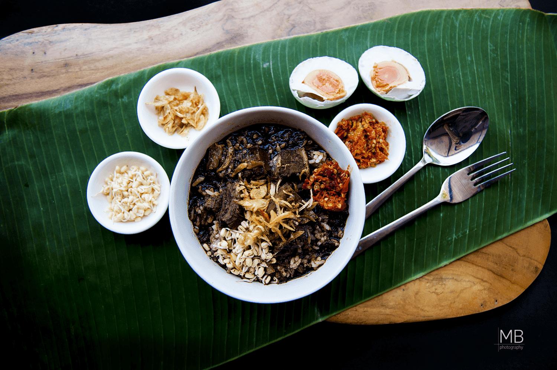 Gastronomia Indonesia